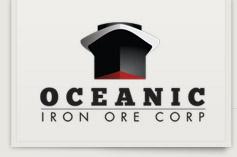 Oceanic Iron Ore Corp company